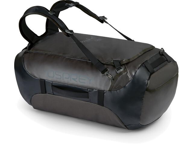 Osprey Transporter 65 Backpack Black